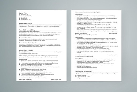 hyperion planning administrator resume 28 images