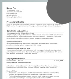 resume template. Resume Example. Resume CV Cover Letter