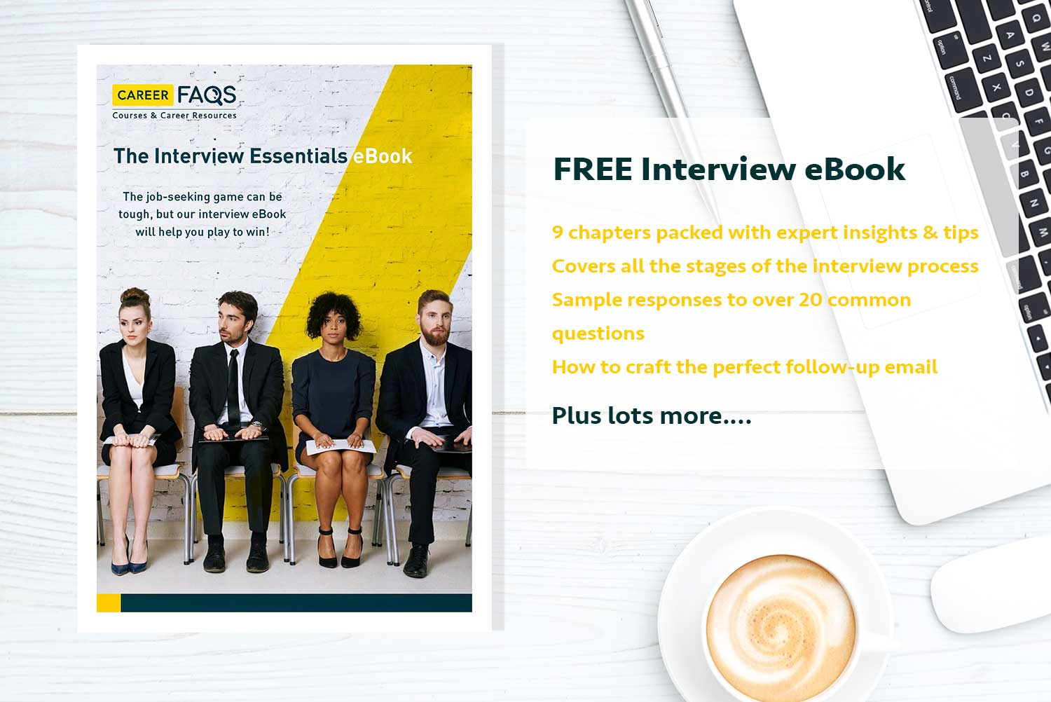 Interview eBook