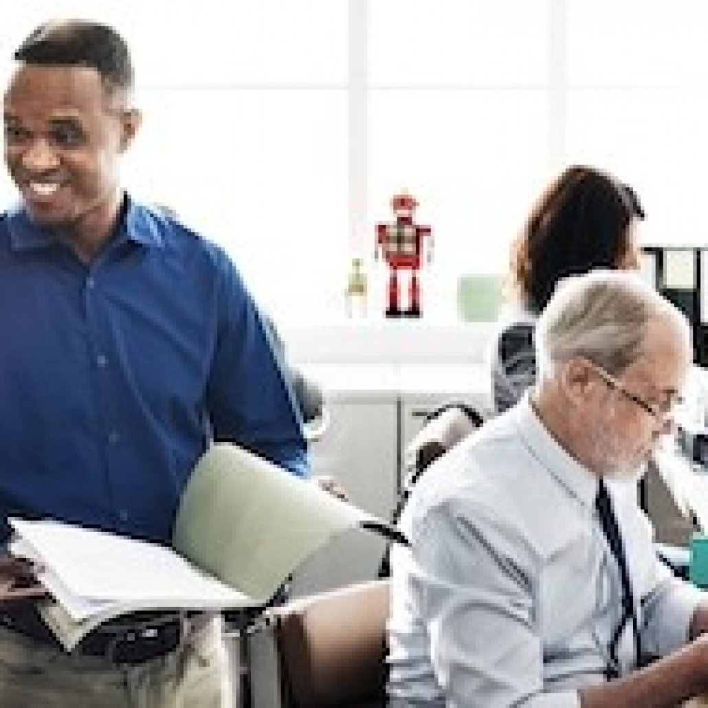 Workplace Warfare: Baby Boomers, Gen X and Gen Y | Career FAQs
