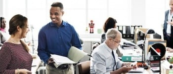 Workplace Warfare: Baby Boomers, Gen X And Gen Y
