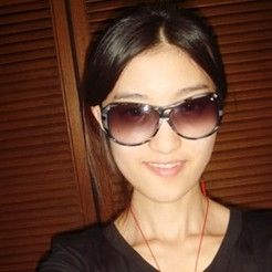 Chen Yining – Chinese International Student, Charles Sturt University