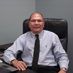 Glenn Taylor - General Manager, Major Operator and Driver Training Services
