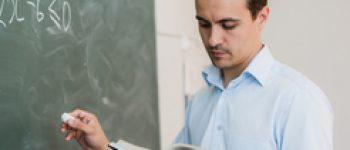 Teach. Lead. Inspire: How To Become A Teacher