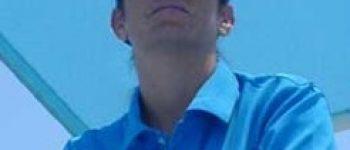 Kerrilyn Cramer - Tennis Official, Chair Umpire