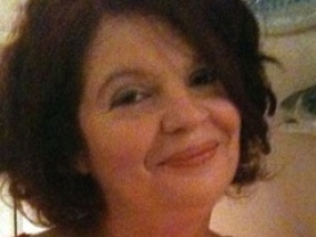 Sandra Reynolds - Author and Blogger, The $120 Food Challenge