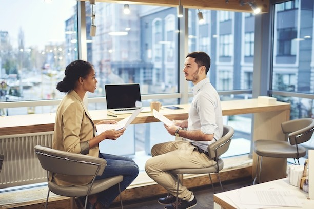 Job Interview Question And Answer: Why Are You Applying For This Job?
