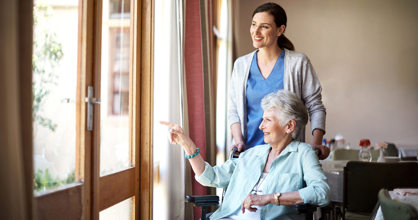 Aged care workers demand pay rise