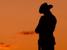 Meet an Anzac Gallipoli tour leader