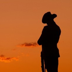 Meet an Anzac Gallipoli tour leader
