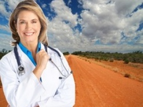 City doctors: the push to go bush
