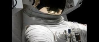 Man on the moon: astronaut careers