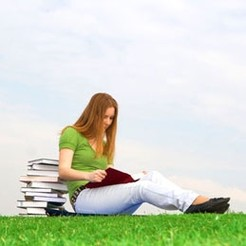 Studying by distance education