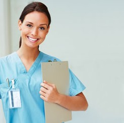 Five life-giving careers in health care