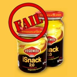 Marketing gone wrong: epic fails