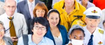 Australia's employment prospects look bright