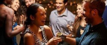 24-Hour Party People: How To Become An Events Manager