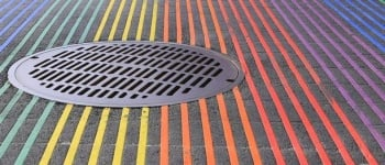 Job Interview Question And Answer: Why Are Manhole Covers Round?