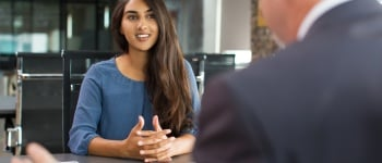 Job interview question and answer: Do you prefer to work alone or in a team?