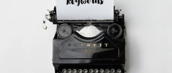 Keywords: The Secret To A Powerful Resume