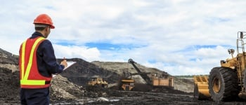 Mining workers in demand