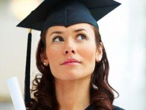 New graduates struggling to land jobs