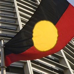 Rudd supports new employment initiative for Indigenous Australians