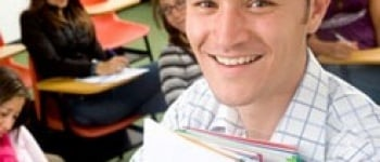 Ageing workforce means future teacher shortages