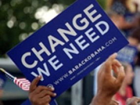 Barack Obama inspires change for the better