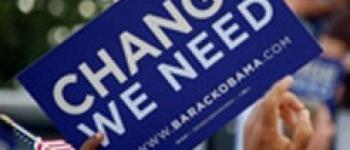 Barack Obama inspires change for the better