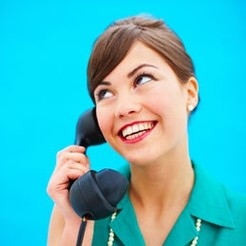 Don't get hung up on phone interviews