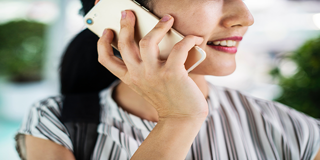 Five tips for cold calling about a job