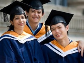 University graduates: who\'s getting the work?