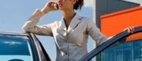 More women wanted in car sales