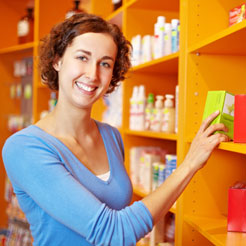 Use your retail job to launch your career