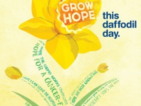 Daffodil Day: How employers can support workers with cancer