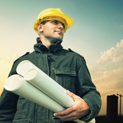 Cement your career in the building industry