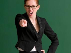 Women: We want you!