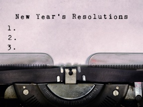 8 new year\'s resolutions to boost your career!