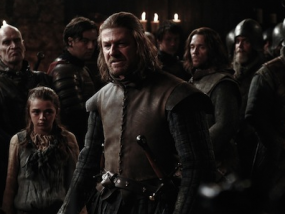 The <i>Game of Thrones</i> guide to getting ahead