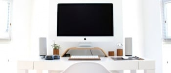 How To Feng Shui Your Work Space
