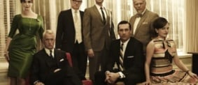 The Mad Men guide to advertising