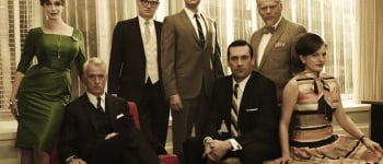 The <i>Mad Men</i> guide to advertising