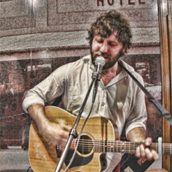 Matt Boylan-Smith - Musician