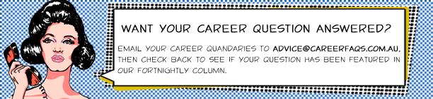 'I'm in a career rut. How do I get out of it?'