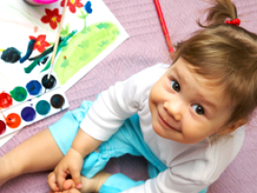 Quality in qualifications: how the childcare industry is changing