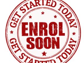 Mid-year enrolments now open!