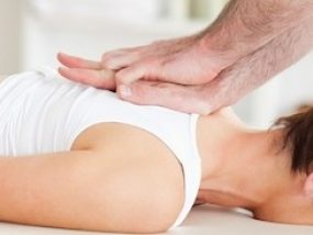 Massage as medicine: a career in myotherapy