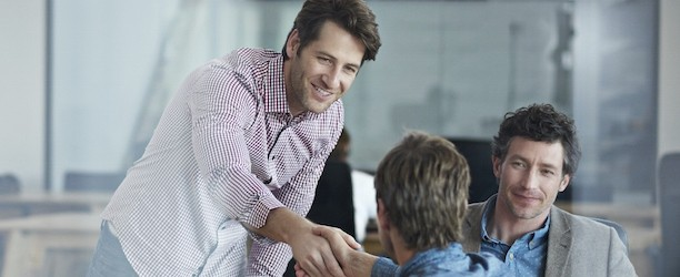 5 Rules For Good Networking Etiquette