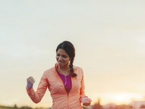 6 Proven Ways To Make A New Habit Stick, Backed By Science